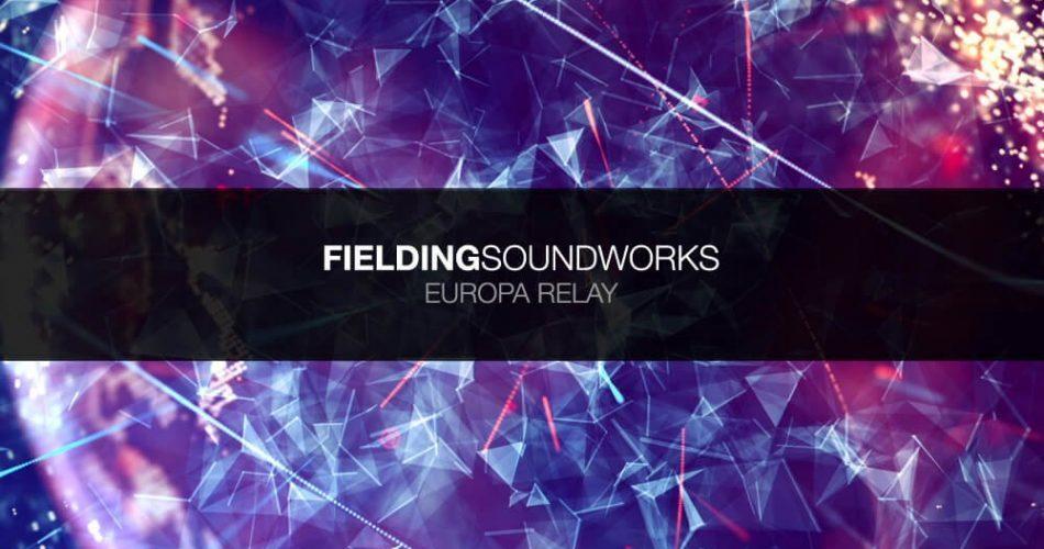 Fielding SoundWorks Europa Relay