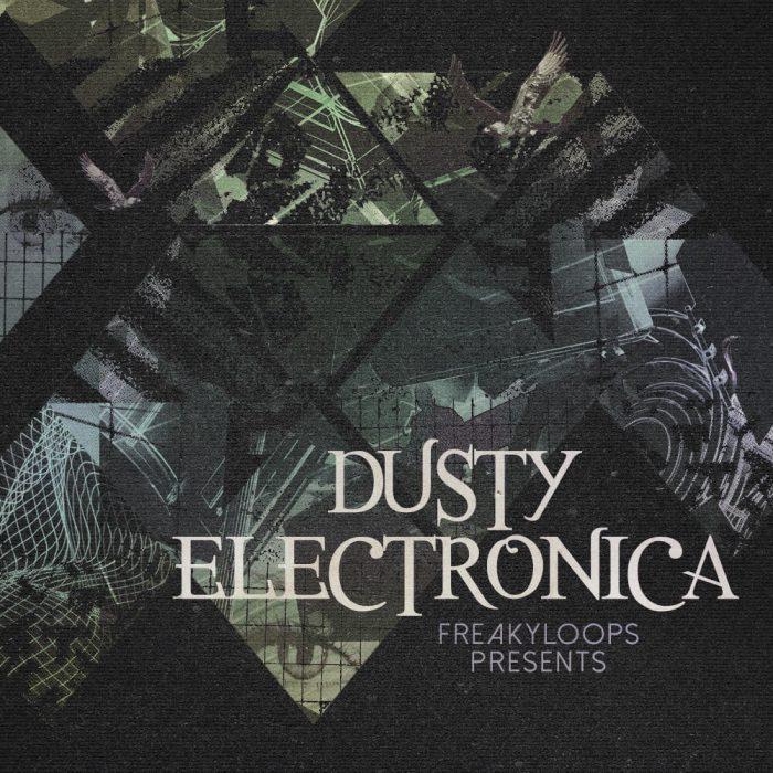 Freaky Loops Dusty Electronica