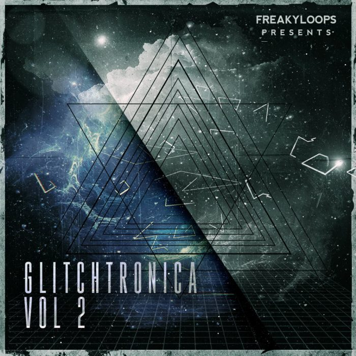 Freaky Loops Glitchtronica Vol 2