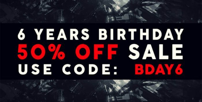 Function Loops 6th birthday sale