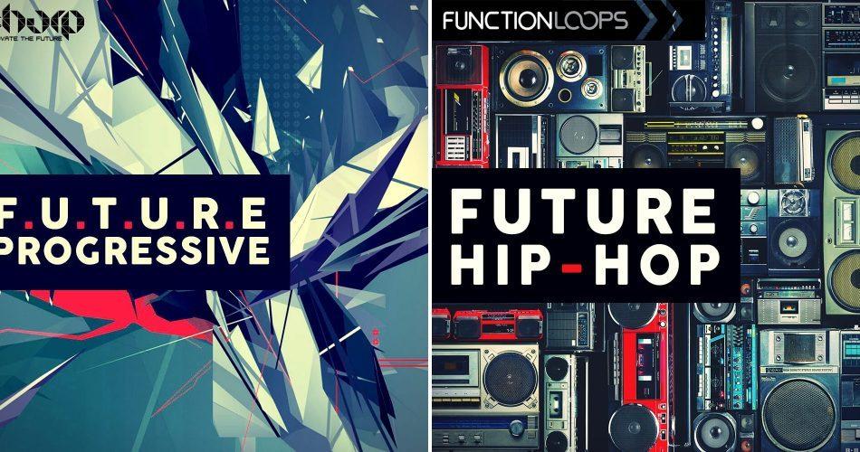 Function Loops Future Progressive & Future Hip Hop