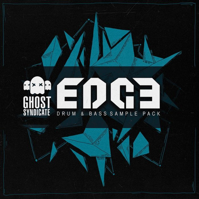 Ghost Syndicate Edge Drum & Bass