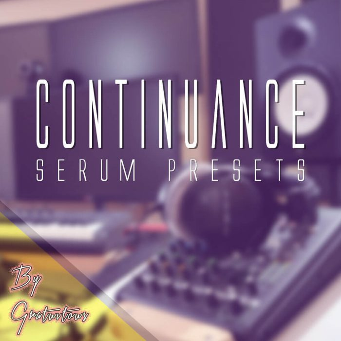 GratuiTous Continuance for Serum