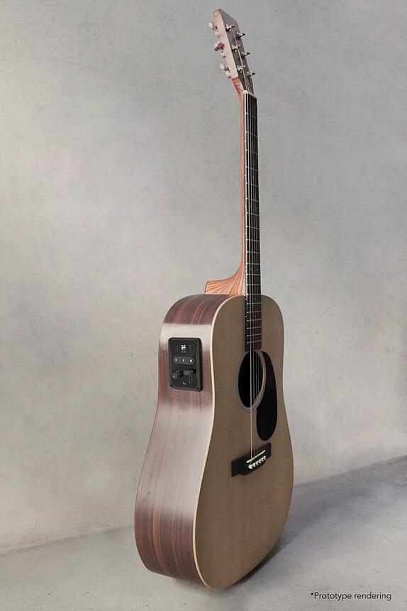 HyVibe Guitar