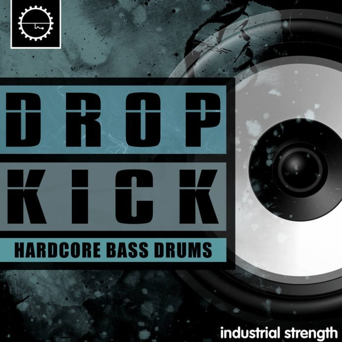 Industrial Strength Drop Kick