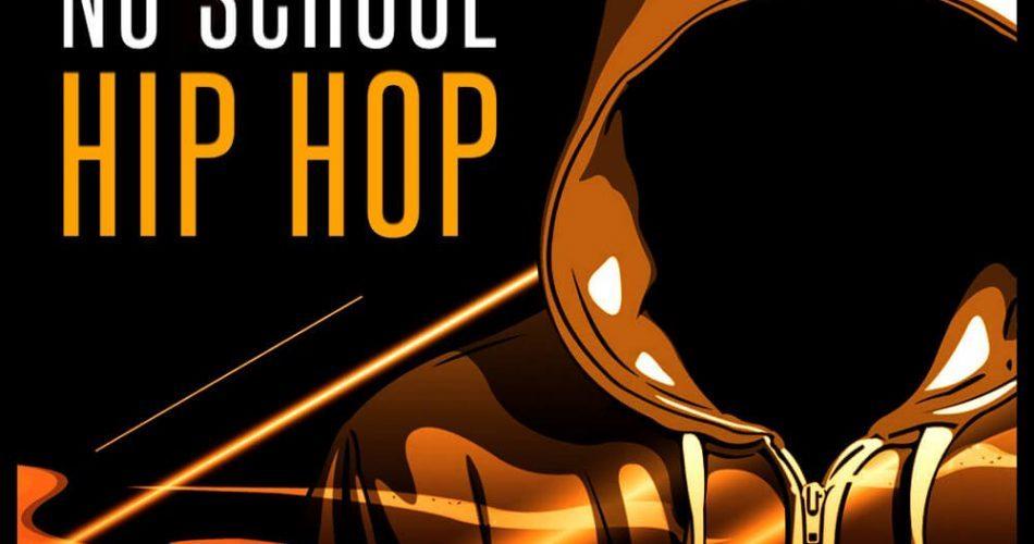 Industrial Strength New School Hip Hop