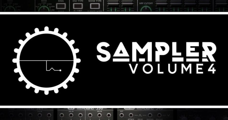 Industrial Strength Sampler Vol 4