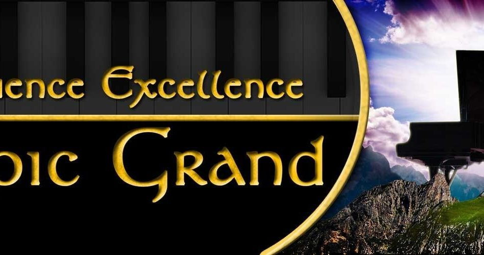K-Sounds Epic Grand