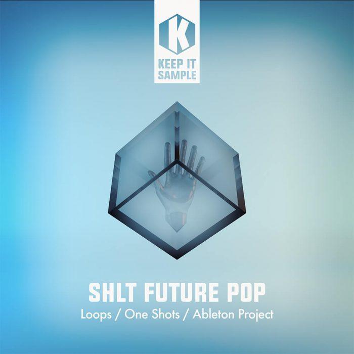 Keep It Sample SHLT Future Pop
