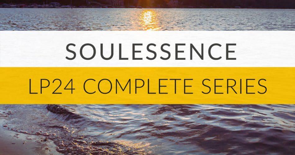 LP24 Audio Soulessence