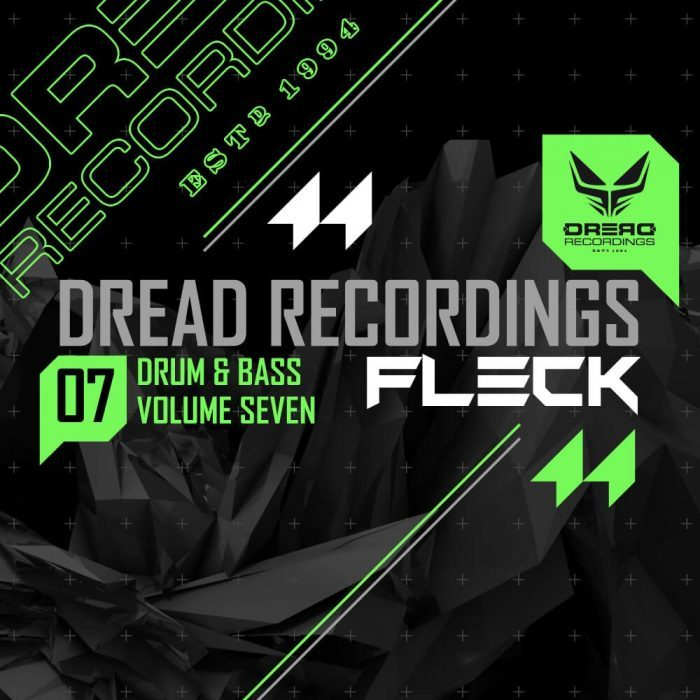 Loopmasters Dread Recordings Vol 7 FLeCK