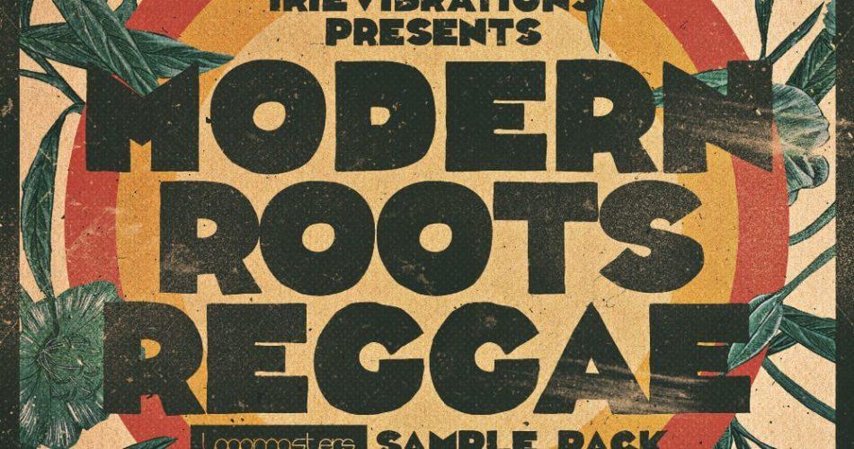 Loopmasters Irievibrations Modern Roots Reggae