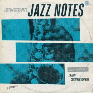 Loopmasters Jazz Notes