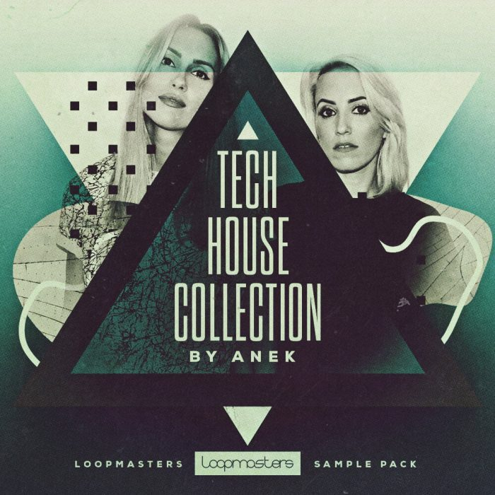 Loopmasters  Tech House Collection by Anek