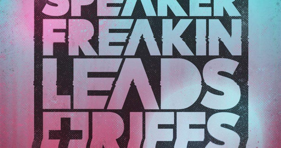 Looptone Speaker Freakin Leads & Riffs