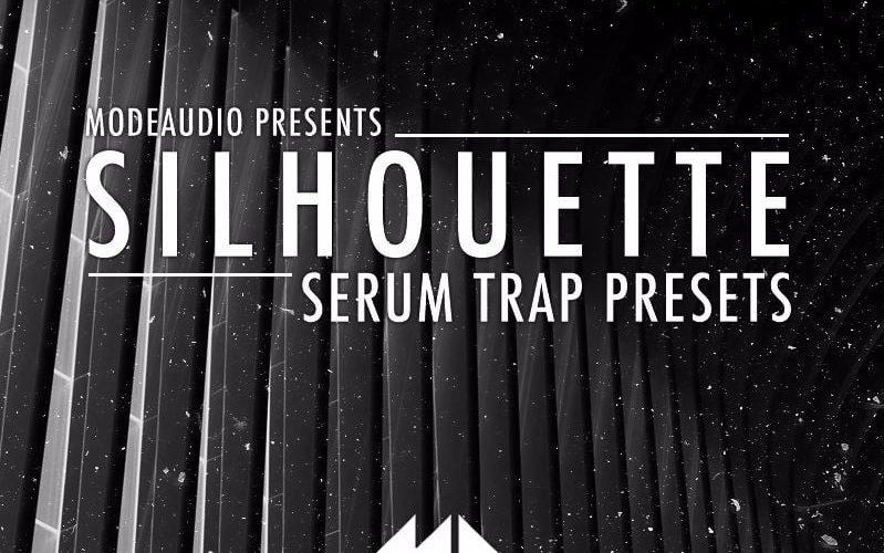 ModeAudio Silhouette Serum Trap Presets