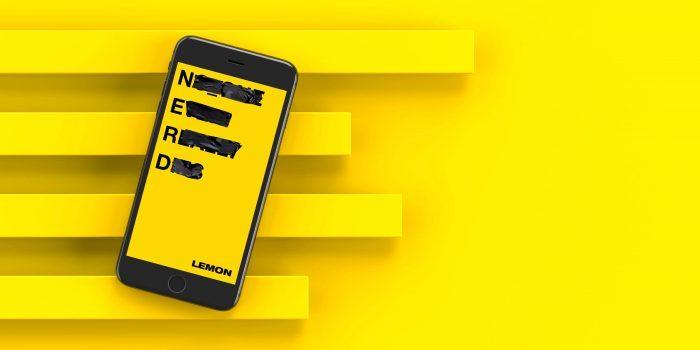 NERD Lemon Studiopack