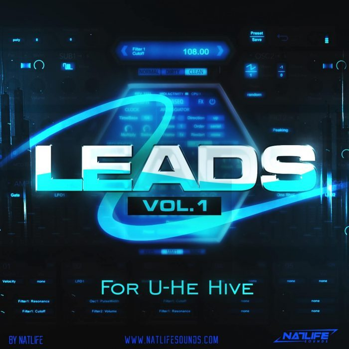 NatLife Leads Vol 1 for u he Hive