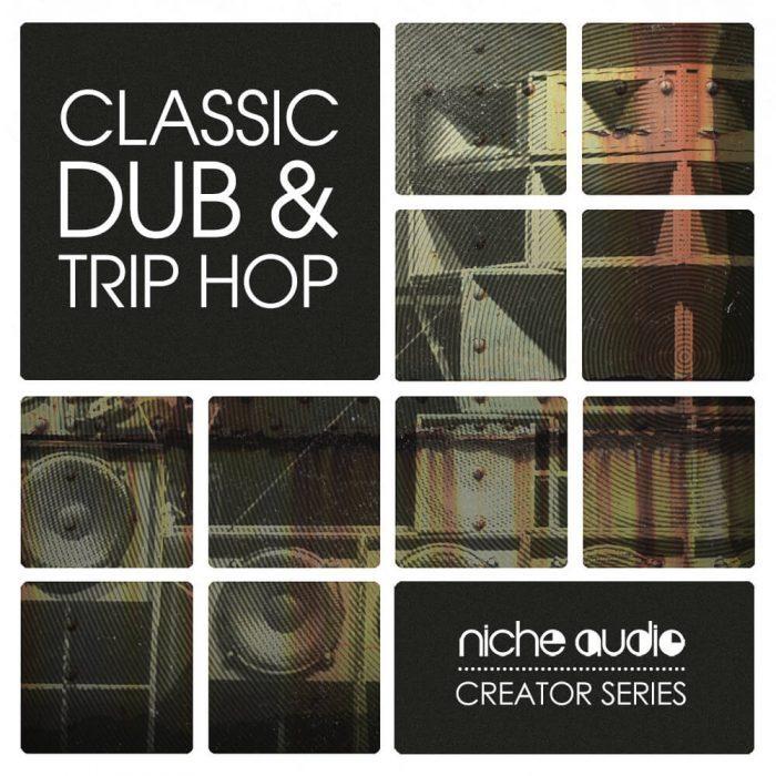 Niche Audio Classic Dub & Trip Hop