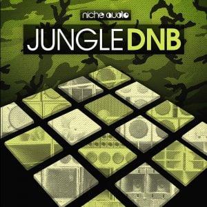 Niche Audio Jungle DNB