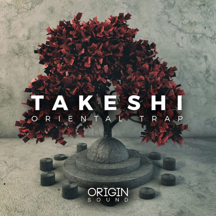 Origin Sound Takeshi