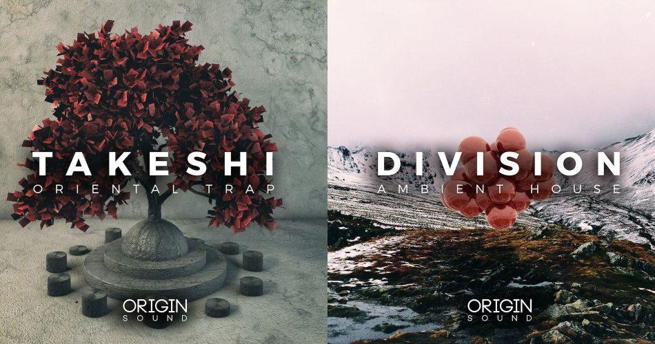Origin Sound Takeshi Division
