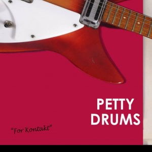 Past To Future Samples Petty Drums