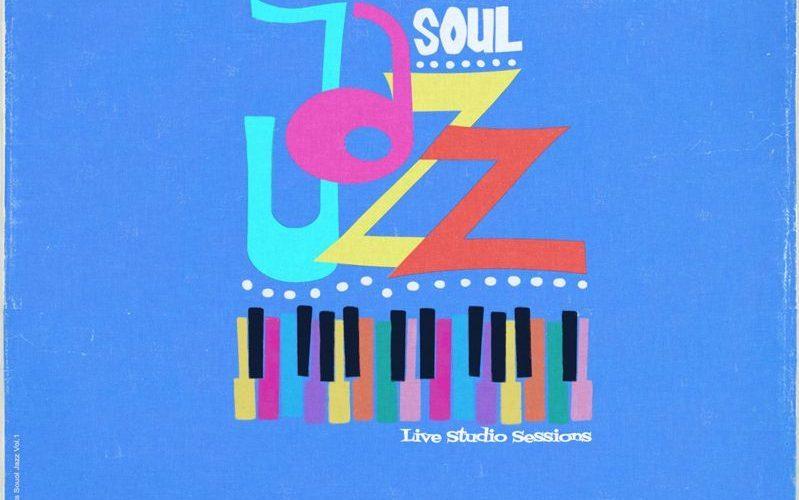 Patchbanks Moods Blues Soul Jazz Vol 1