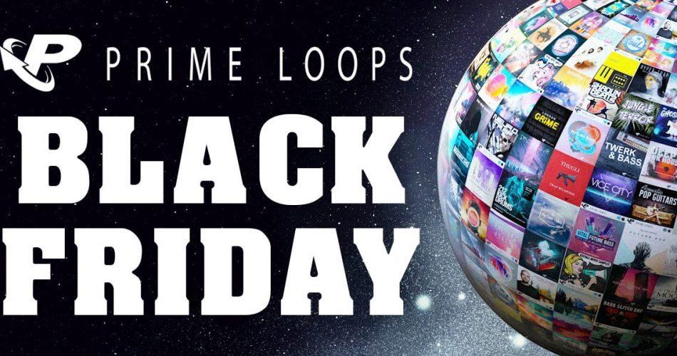 Prime Loops Black Friday 2017 Sale