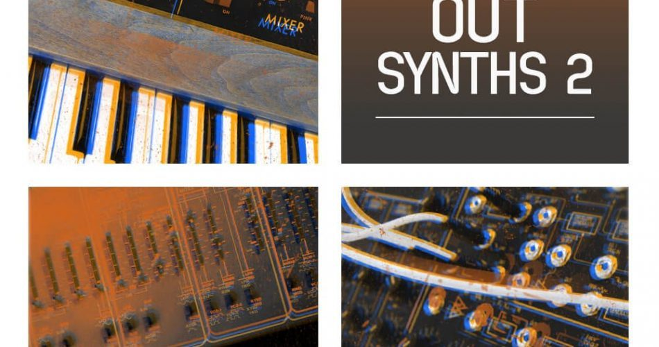 RV Samplepacks Blissed Out Synths 2
