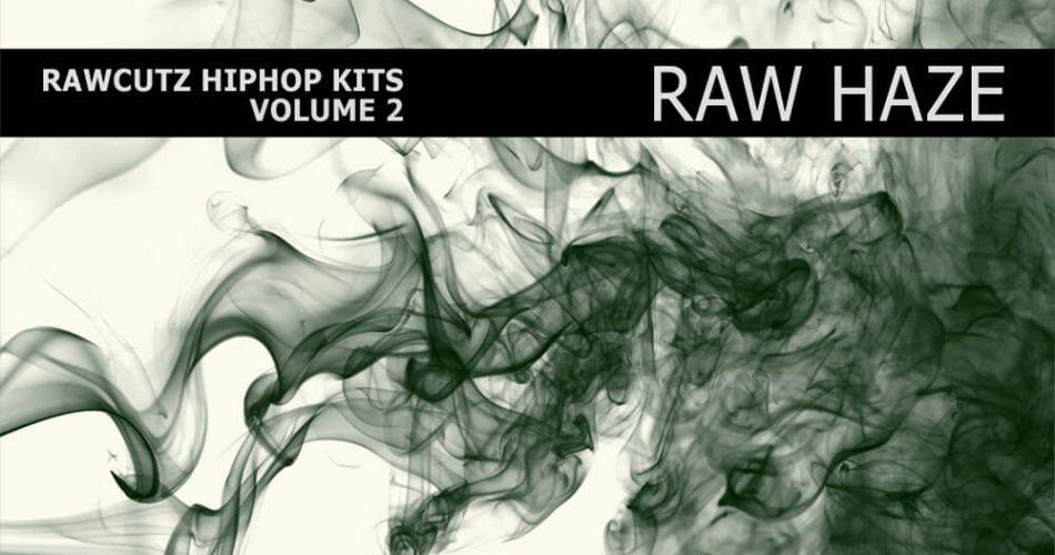 Raw Cutz Raw Haze Hip Hop Kits Vol 2