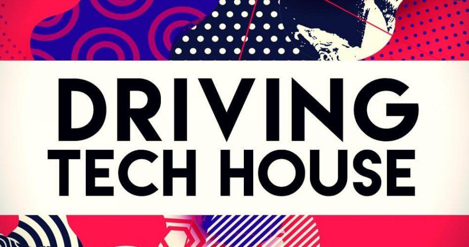 SHARP   Driving Tech House