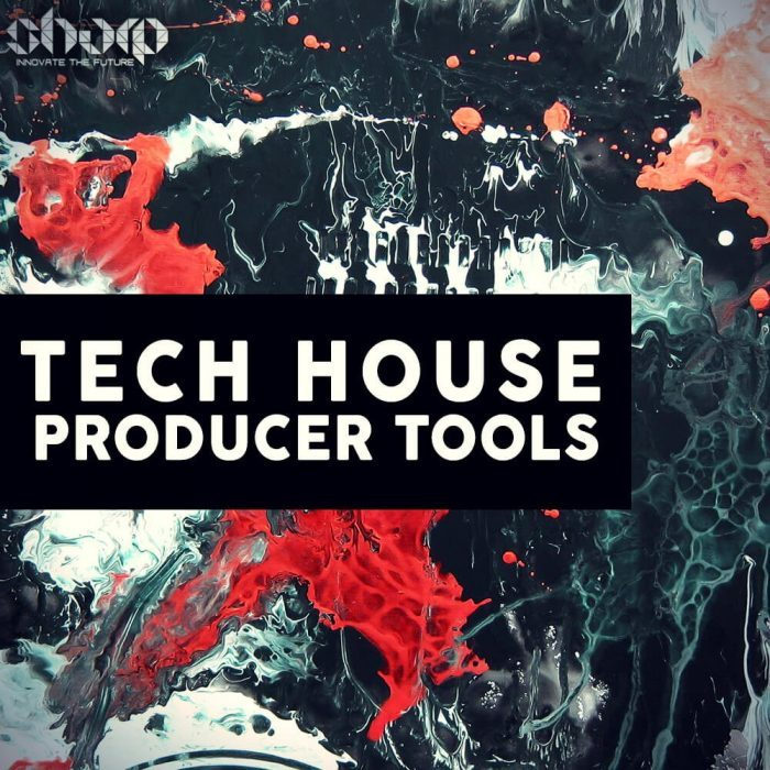 SHARP Tech House Producer Tools