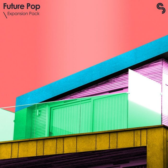 Sample Magic Future Pop Expansion Pack