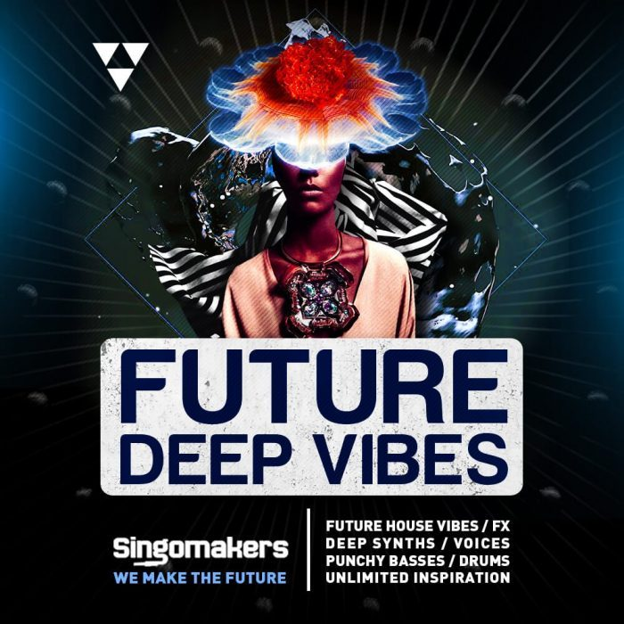 Singomakers Future Deep Vibes