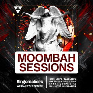 Singomakers Moombah Sessions
