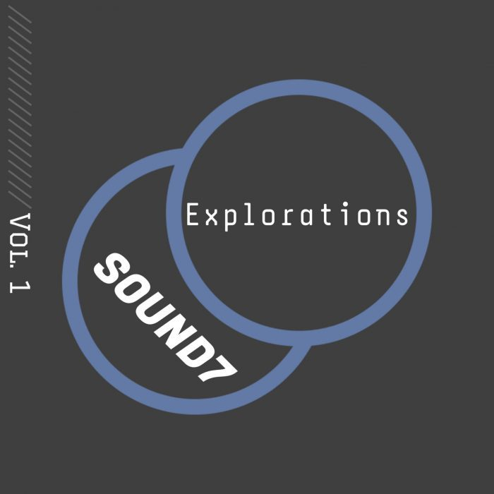 Sound7 Explorations Vol 1 for Serum