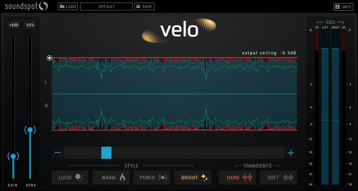 SoundSpot Velo