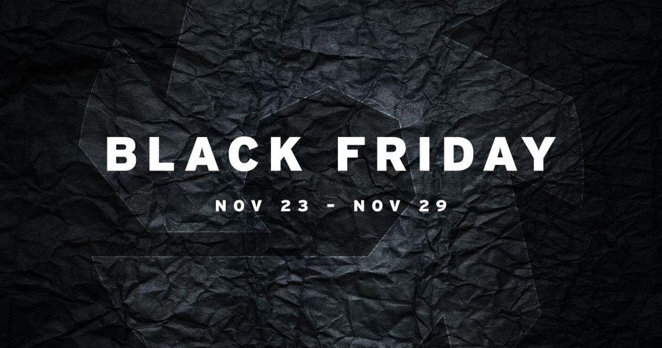 Soundtoys Black Friday 2017