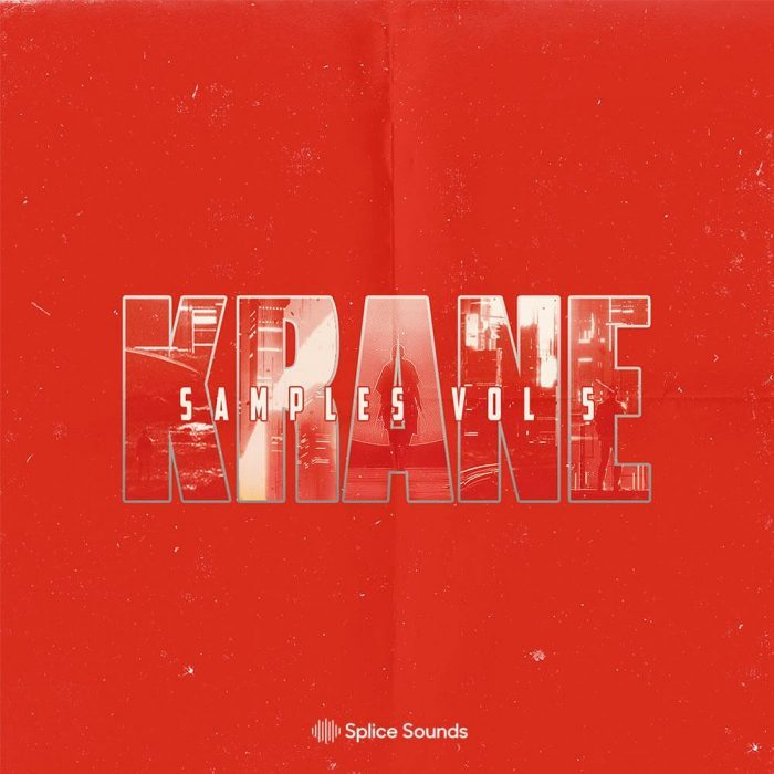 Splice Sounds KRANE Samples Vol 5