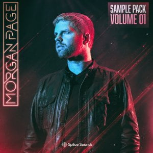 Splice Sounds Morgan Page Sample Pack Vol 1
