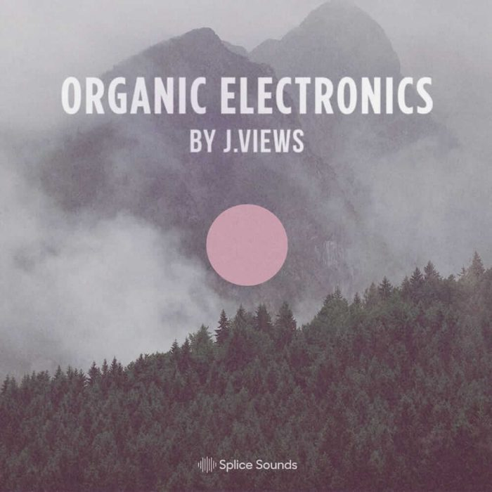 Splice Sounds Organic Electronics by J.Views