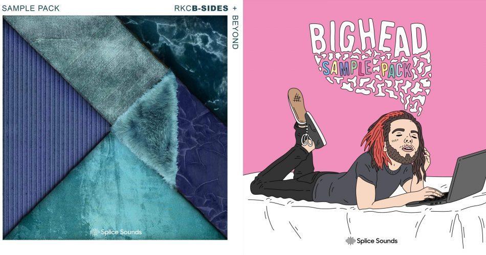 Splice Sounds RKCB & Bighead