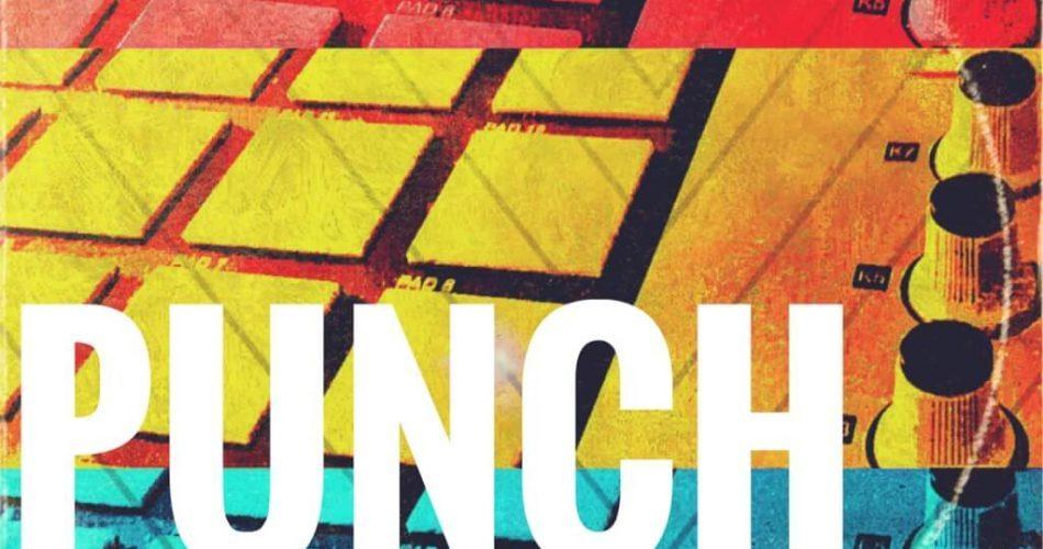 SuperHeroSamples Punch Drumms