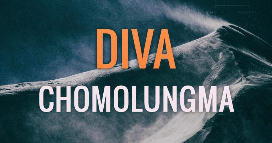 Synthmoprh Diva Chomolungma