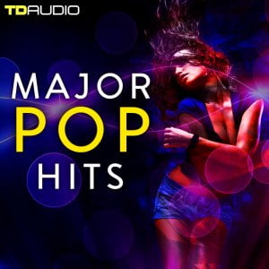 TD Audio Major Pop Hits