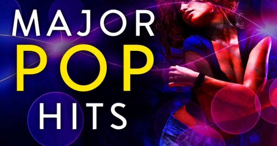TD Audio Major Pop Hits