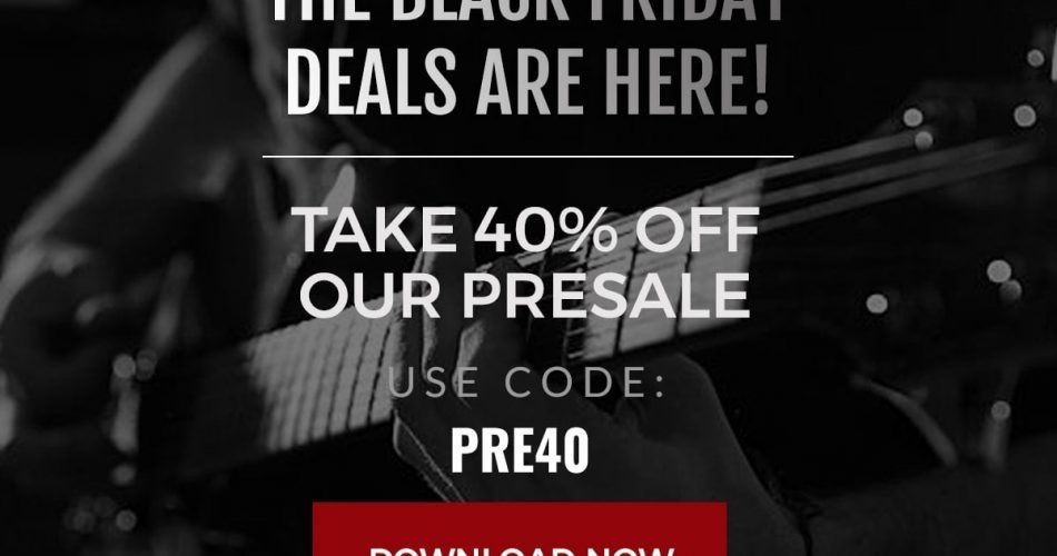 The Loop Loft Black Friday presale 40