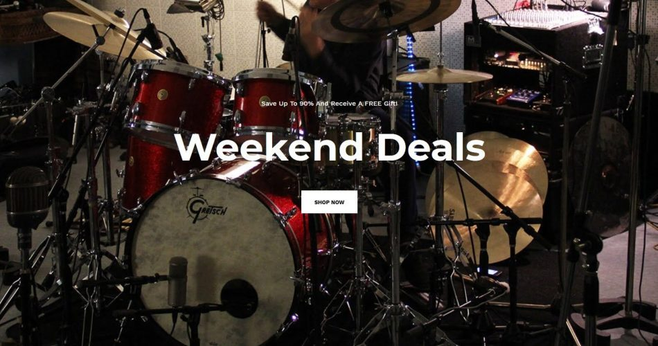 The Loop Loft Weekend Deals Nov
