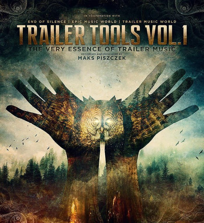 Trailer Music Academy Trailer Tools Vol 1